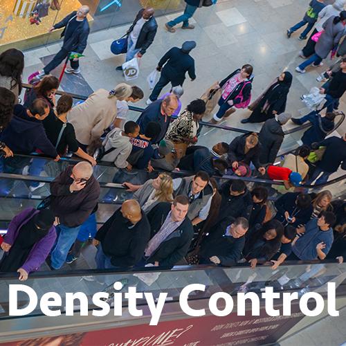 Density Control
